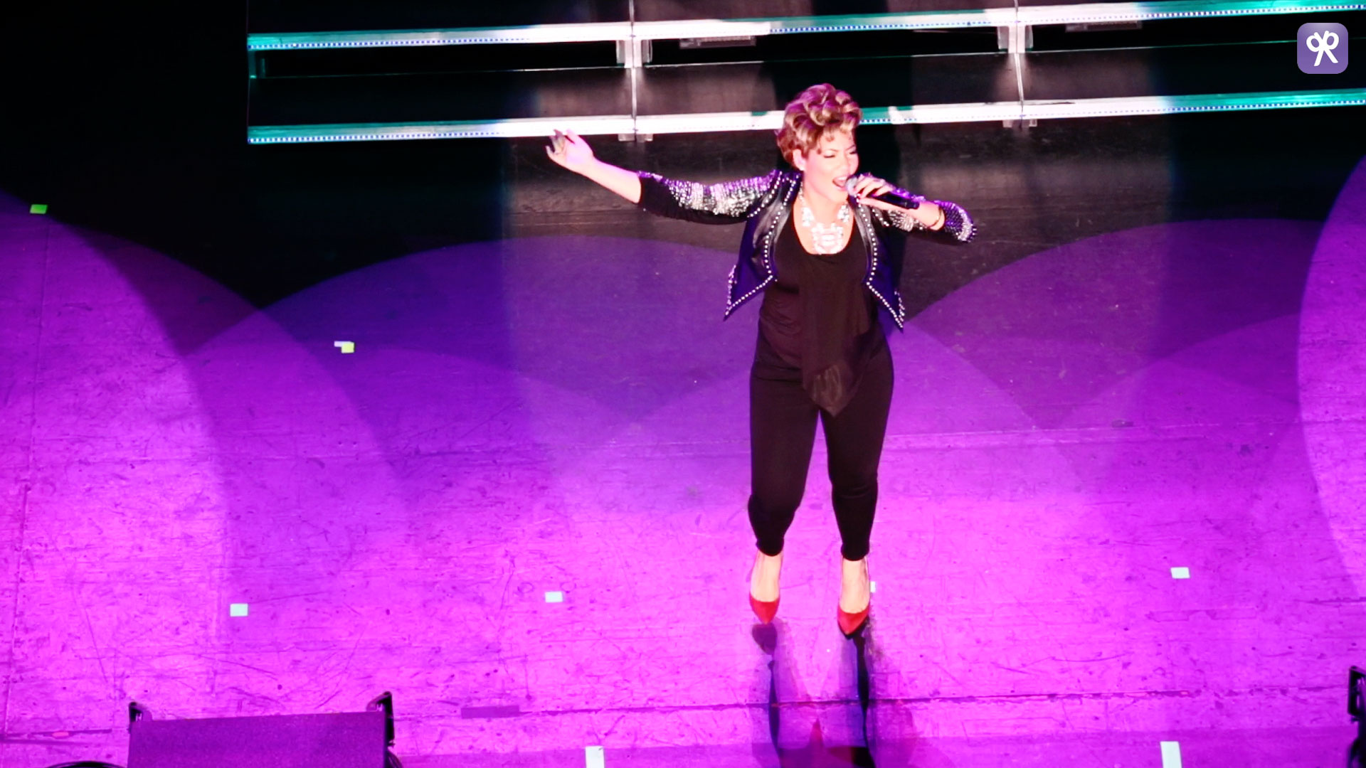 Tessanne's Tour Reflections