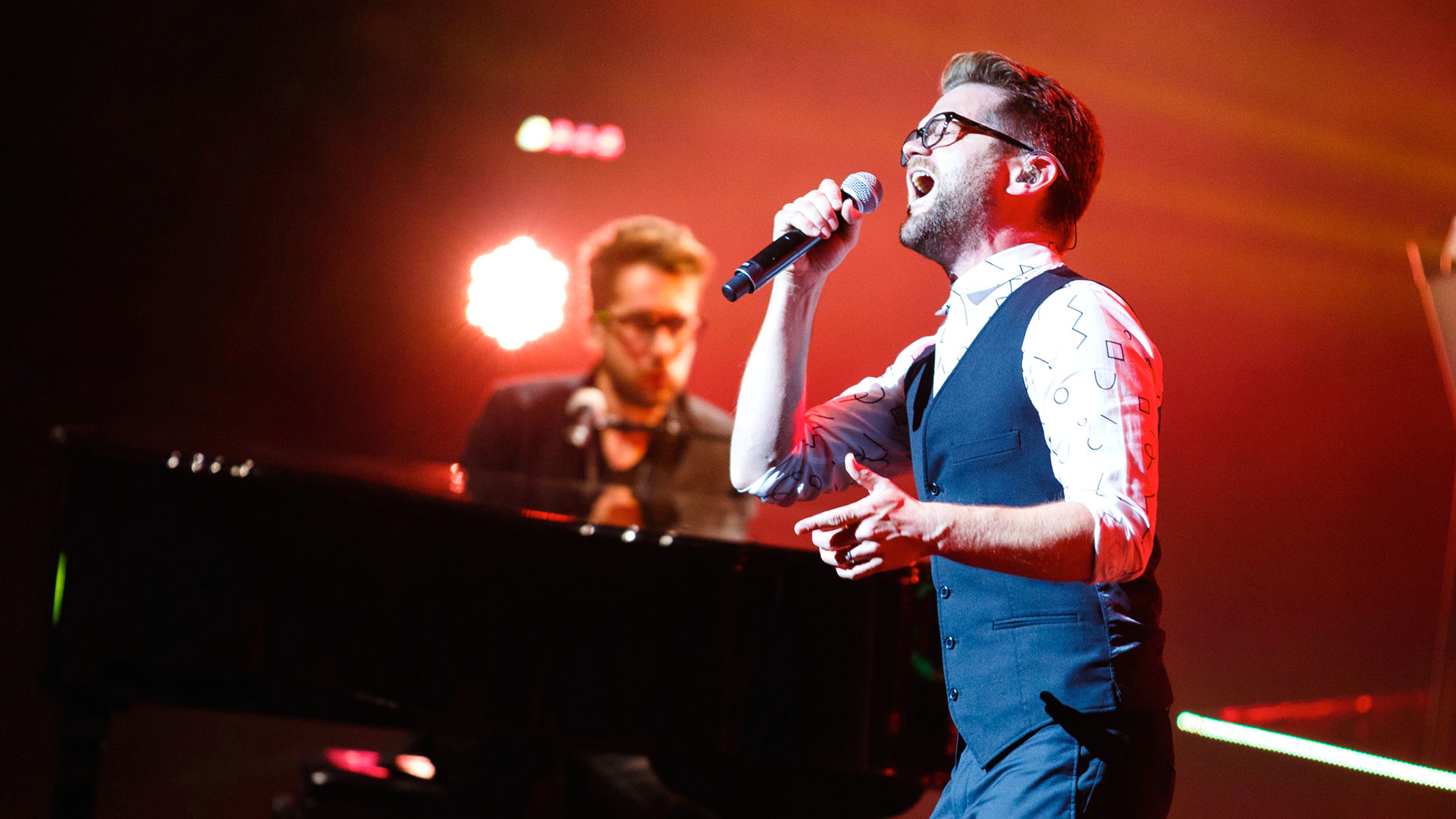 Tour Take: Josh Kaufman