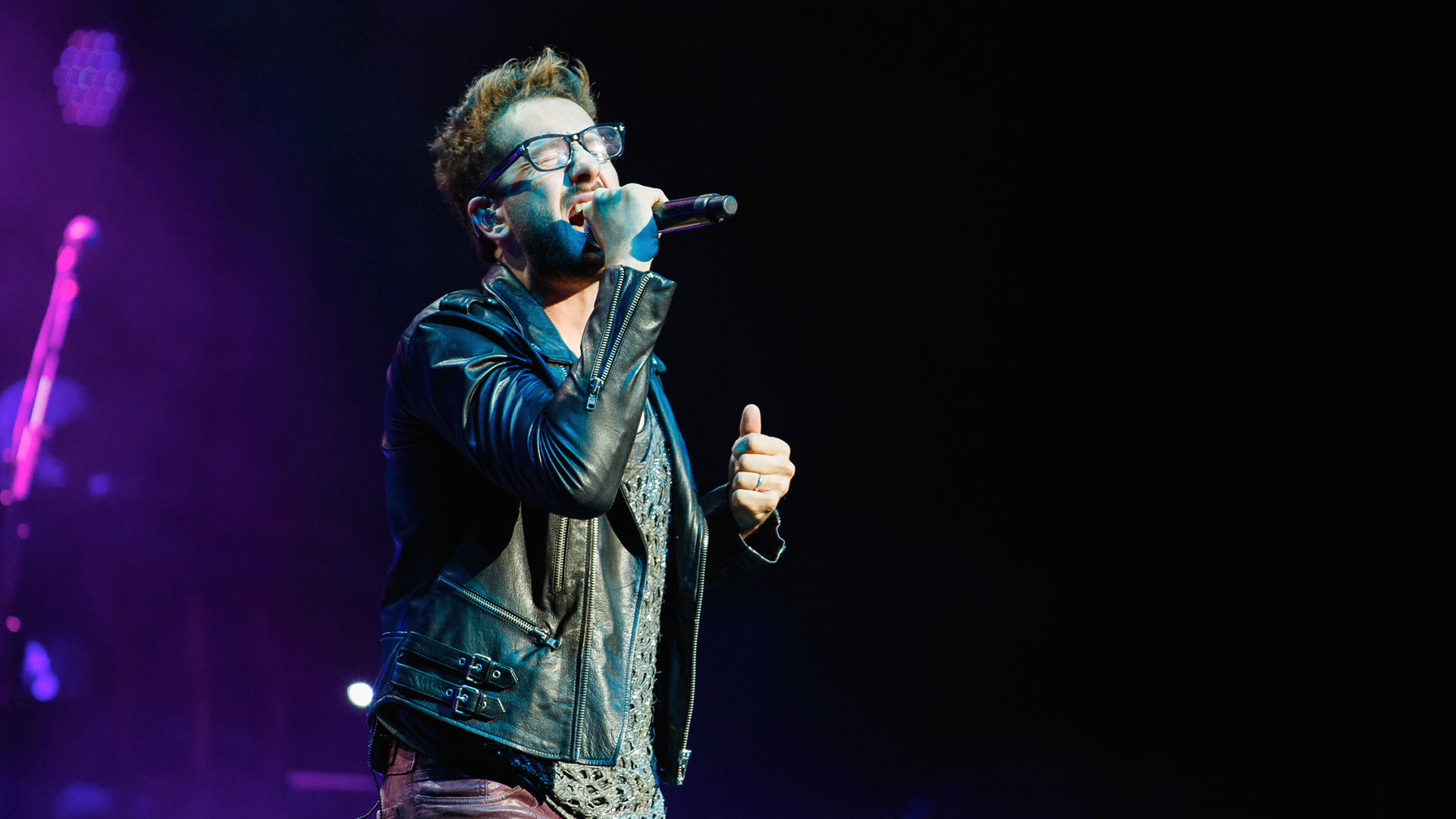 Tour Take: Will Champlin