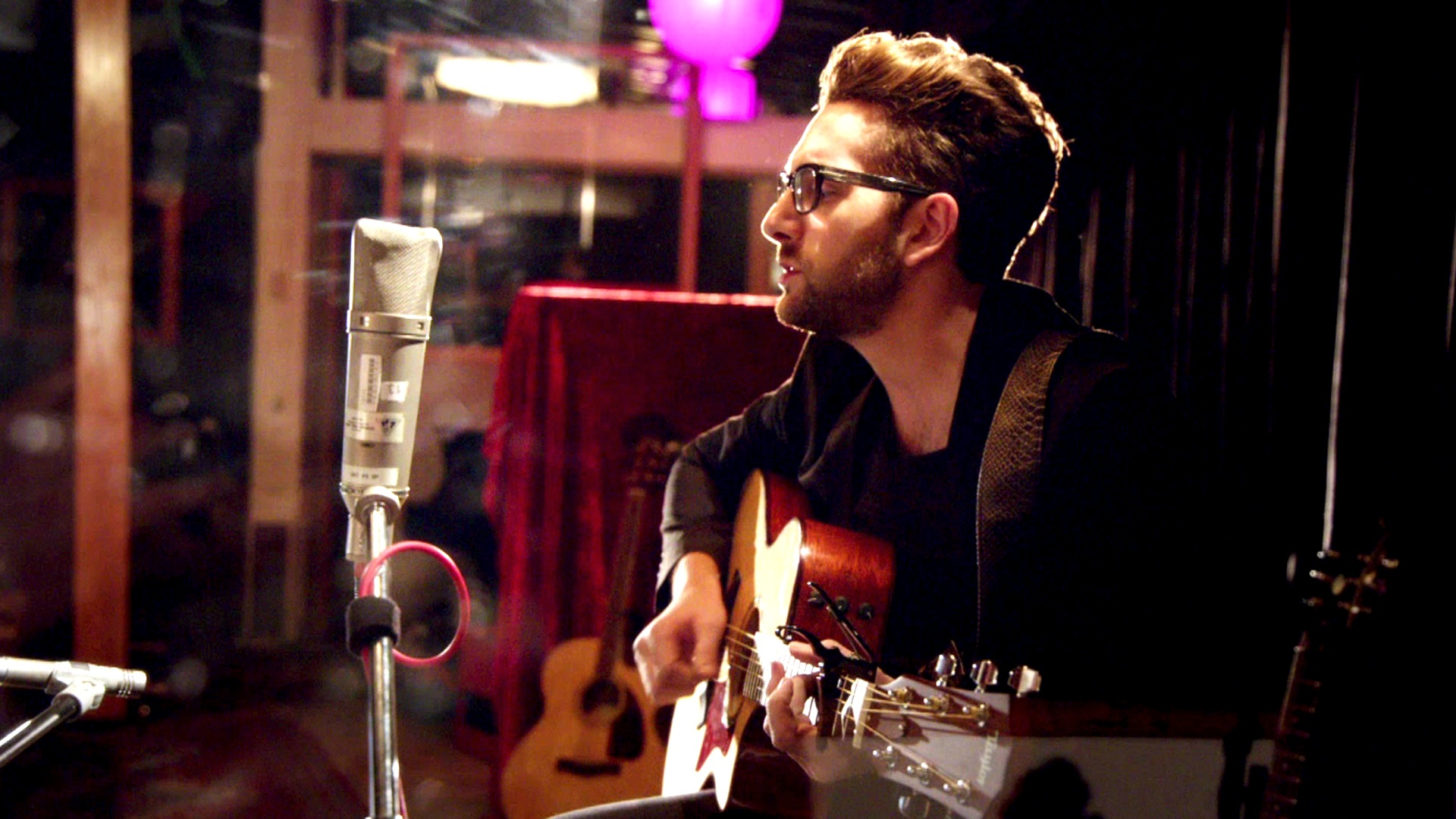 Will Champlin Interview